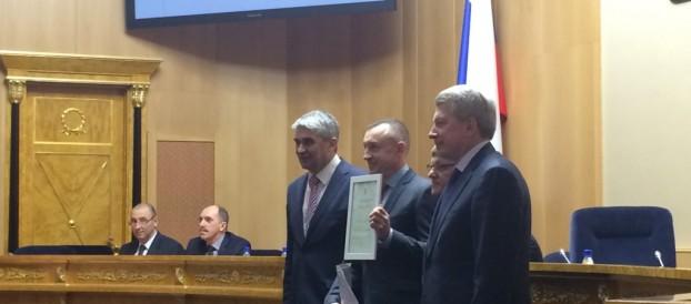 Первые лицензии выданы в Ленобласти
